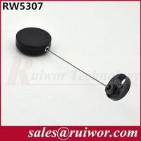 RW5307 Retractable Steel Cable | Retractable Mechanism