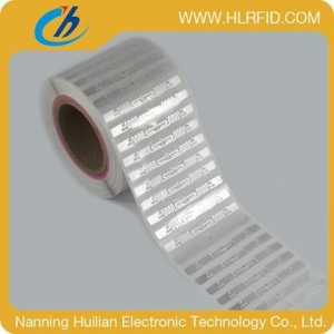 China RFID UHF Inlay for tag on sale