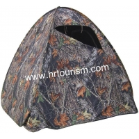 Hunting Tent Gorilla Gear Rifleman Pop-Up Hunting Blind
