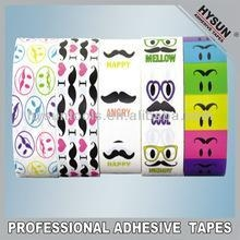 China custom printed duct tape on sale