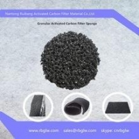 manufacturing air conditional activated carbon car air filter