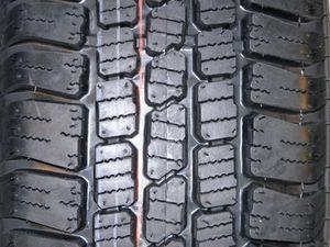 China BCT New Radial Light Truck Tires, Greatly Enhances The Carrying Capacity of Tire on sale