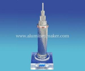 China Specifications Composite-Core Annealed Aluminum Shaped Conductor on sale