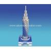 China Specifications Shaped ACSR/EST Steel Core/Soft Aluminum for sale