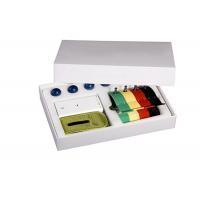 China ISO Handheld ECG Machine Wireless 12 channel wifi electrocardiogram equipment on sale
