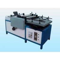 China Multi Function Auto Filter Paper Pleating Machine for Oil Filter Elements on sale