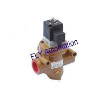 China 3/2 Way 220V Pneumatic Solenoid Valves Controlled K23JD-32W,40W ,K23JD-32TW,40TW on sale