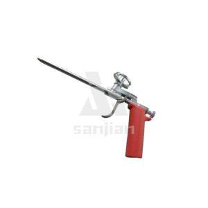 China Foam Gun 2014 the newest style polyurethane foam gun SJIE7655 on sale