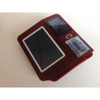 China Countertop Android POS Terminal with 2D QR Code Bacode Scanner / NFC Reader on sale