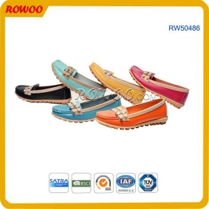China 2014 New Style woman shoes on sale