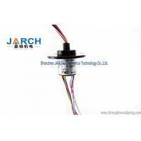 China Medical Equipment Capsule Slip Ring OD 22mm with CE , FCC / Airflyte Slip Ring on sale