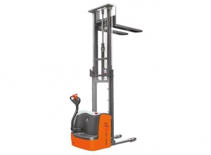 China Electric Straddle Stacker - ESFR10/12/15 on sale