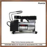 DC Electric Pump Micro Air Compressor
