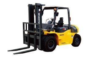China FORKLIFTS SF50 on sale