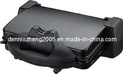 China Electric Grill Electric Contact Grill, Grill Toaster, Panini Maker on sale
