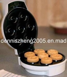 China Doughnut Maker Electric Donut Maker on sale