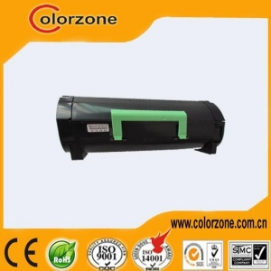 China Compatible Toner Cartridge For Lexmark MX310T on sale