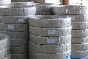 China Flux Cored Welding Wire Flux cored welding wires on sale