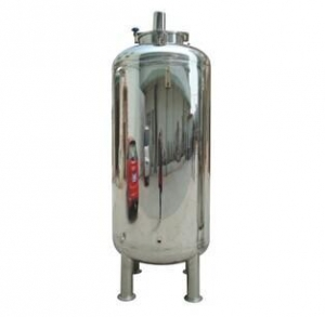 China Stainless Steel Sterile Tank (Shell-cover) on sale
