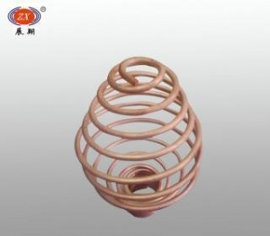 China large wire diameter special spring - Dongguan Zhanxiang Hardware Products Co., Ltd on sale