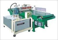 China Coating machine series Curtain coating machine on sale