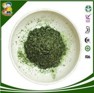 China Seasoned Seaweed Seaweed Powder(roasted seaweed) on sale