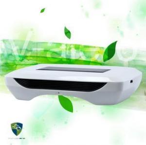 China Car Air Purifier Cheap High quality portable car air purifier as conditioner to fresh on sale