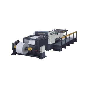 China KS-1400A Servo Control High-precision Roll to Sheet Paper Sheeter on sale