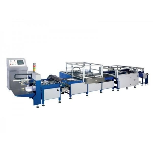 China AHC-450A Model Automatic Case Maker on sale