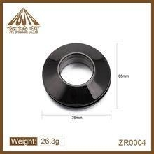 China Fashion high quality zinc alloy black blind rivets in bulk on sale