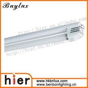 China 2ft Electronic 20watt 1-bulb T8 Fluorescent Lighting Fixture on sale
