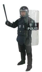 China FBF-SD01 Police anti-riot suit on sale