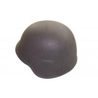 China NIJ Standard Bulletproof Anti-riot Helmet on sale