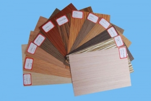 China VENEERS Artificial veneer on sale