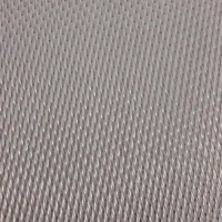 China Fabric Silica fiber cloth with PU coating on sale