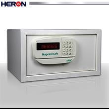 China (MTC-850-23) Magnetic card hotel safes on sale