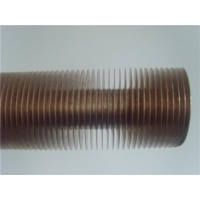 China High copper fin tube Copper:BFE10-1-1C70600C71600 on sale