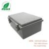 China Enclosure hinged ip65 waterproof enclosure for sale