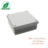 China Enclosure rubber electrical enclosure for sale