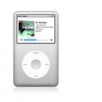 China Apple iPod classic 120 GB Silver (6th Generation) LATEST MODEL Item No.: 1035 on sale