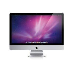 China Apple iMac 27 QUADCORE 2.8Ghz Core i7 4GB + 1TB HD, ATI RADEON HD 4850 512MB Item No.: 2057 on sale