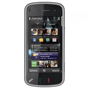 China Nokia N97 Unlocked GSM Cell Phone Item No.: 514 on sale