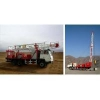 China Heavy Duty Diesel Truck-Mounted Drilling Rig ZJ10/900CZ ZJ15/1350CZ for sale