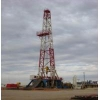 China Electric Land Oil Petroleum Drilling Rig ZJ50 With Disc / Belt Brake for sale