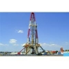 China Petroleum ZJ70 Skid Mounted Hydraulic Drilling Rig 2000HP 3000-7000m for sale