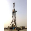 China Carbon Steel Oil Well Land Drilling Rig ZJ70 Oil Drilling Machinery for sale