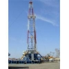 China ZJ40 1000HP 4000m Skid Mounted Oil Drilling Rig For Oil Well for sale