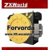 China World famous brand Forvorda Gearless Traction Machine GETM1.5 for sale