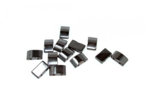 China Magnetic hematite bead DH-1043 on sale
