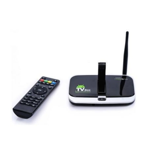 China Android TV box Allwinner A31 CS918S on sale